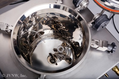 What is Electropolishing?