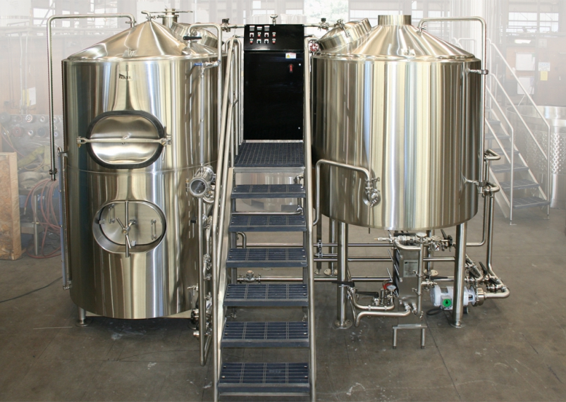 Jvnw 10 Bbl Micro Brewing Systems