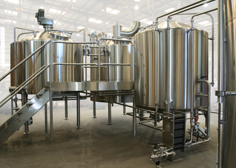 Jvnw 20 Bbl Micro Brewing Systems