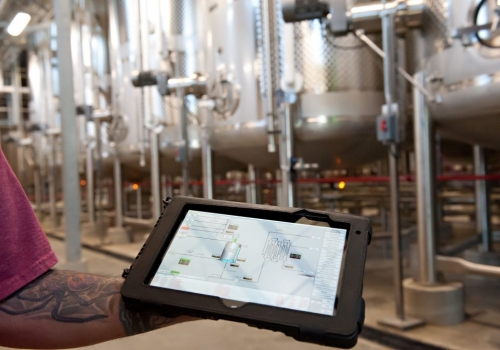 """Using IoT to Keep the """"Craft"""" in Craft Beer"""